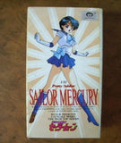 B-Club 1/12 Pretty Soldier Sailor Moon Mercury Model Palm Cold Cast Model Kit Figure - Lavits Figure  - 2