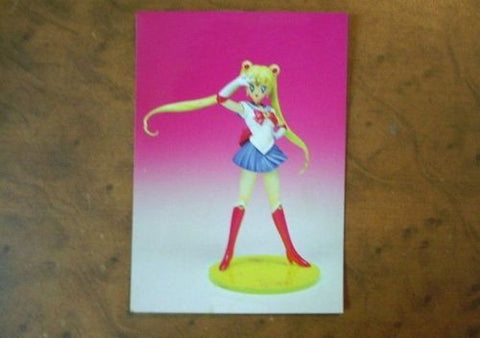 G-Port 1/8 Pretty Soldier Sailor Moon Tsukino Usagi Cold Cast Model Kit Figure - Lavits Figure  - 1