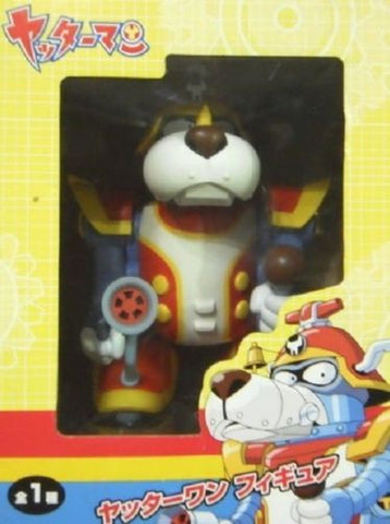 "Yatterman Time Bokan Yatter Wan 7.5"" Soft Vinyl Collection Trading Figure - Lavits Figure"