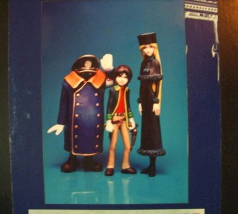 Volks 1/12 Orient Hero Series Galaxy Express 999 Maetel Cold Cast Model Kit Figure - Lavits Figure  - 1