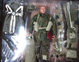 "BBi 12"" 1/6 Elite Force WWII British 6th Airborne Division Limited Action Figure - Lavits Figure  - 2"