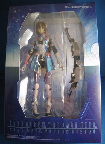 Square Enix Star Ocean 4 The Last Hope Reimi Saionji Action Figure