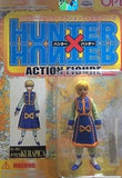 "Opt Togashi Yoshihiro Hunter x Hunter Action Series Vol 3 Kurapica 4"" Figure - Lavits Figure  - 2"