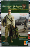 "Dragon 12"" 1/6 Stryker Brigade Combat Team 3rd Brigade 2nd Infantry Division Ralph Action Figure - Lavits Figure  - 1"