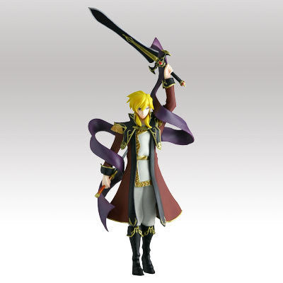 Prestage Pleasant Angels Fire Emblem Exceed A Generation Vol 1 Eldigan Eltshan Trading Figure - Lavits Figure