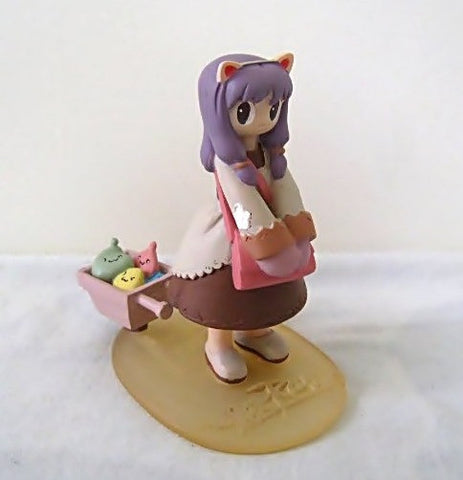 Ragnarok Online Taiwan Limited Female Merchant Trading Figure Used - Lavits Figure