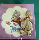 Ragnarok Online Taiwan Limited Female Magician Trading Figure Used - Lavits Figure  - 2