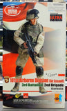 "Dragon 12"" 1/6 US Army 101st Airborne Division Air Assault Karbala Alex Action Figure - Lavits Figure  - 1"