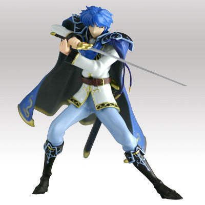 Prestage Pleasant Angels Fire Emblem Exceed A Generation Vol 1 Sigurd Trading Figure - Lavits Figure