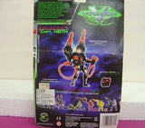 Trendmasters Voltron Galaxy Guard Stealth Lion Force Captain Keith Action Figure - Lavits Figure  - 3