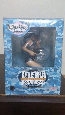 Good Smile 1/8 Full Metal Panic Teletha Testarossa Swimsuit Ver. Pvc Figure - Lavits Figure