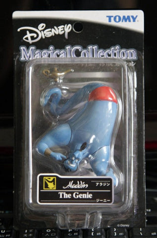 Tomy Disney Magical Collection 031 Aladdin The Genie Trading Figure - Lavits Figure