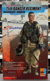 "Dragon 12"" 1/6 Commander 3rd Battalion 75th Ranger Regiment Mogadishu Somalia Colonel Danny McKnight Action Figure - Lavits Figure  - 1"