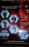 Dreamazz Terminator 3 Rise Of The Machines Trading Collectible Figurines 6 Figure Set - Lavits Figure  - 2