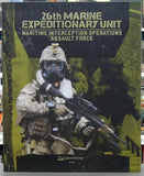"DamToys 1/6 12"" Elite Series CICF2015 78027 USMC 26th Marine Expeditionary Unit MIO Maritime Interception Operations Assault Force Action Figure - Lavits Figure  - 2"
