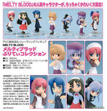 Copy of Alter FA4 Type-Moon Melty Blood Pretty Collection 7+3 Secret 10 Trading Figure Set - Lavits Figure  - 1
