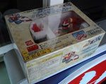 Nikko 1997 1/24 Megaman Rockman Blues Radio Control Car Figure Lost a Sticker - Lavits Figure  - 2