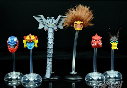 He-Man Masters Of The Universe Classics Heads of Eternia Accessory Pack Figure