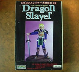 Okayama 1/8 Falcom Dragon Slayer The Legend Of Heroes Man Cold Cast Model Kit Figure - Lavits Figure  - 1