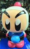 "Takara 1998 Super Battle B-Daman Bomberman 12"" Big Soft Bank Vinyl Figure Hudson - Lavits Figure  - 2"