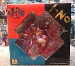 Yujin SR DX Guilty Gear XX Ino I-No Pvc Figure Video Game - Lavits Figure  - 1