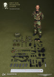 "DamToys 1/6 12"" Elite Series 93009 Navy Seal Reconteam Leader God Already Left Africa Action Figure - Lavits Figure  - 2"