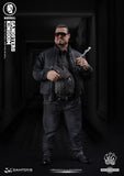 "DamToys 1/6 12"" Gangsters Kingdom GK002MX Memory Article Fat Man Action Figure - Lavits Figure  - 1"