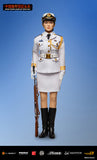 "Phicen 1/6 12"" PL2014-31 Female Honor Guard from China Navy Action Figure - Lavits Figure  - 1"