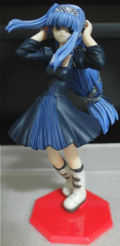 Yujin SR DX Erementar Gerad Ren Trading Collection Figure Used
