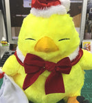 "Square Final Fantasy Chocobo Xmas Ver 12"" Plush Doll Collection Figure"