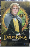 "Asmus Toys 1/6 12"" LOTR013S Heroes of Middle-Earth The Lord Of The Rings Merry Upgrade Expansion Action Figure"