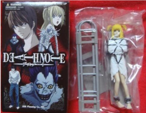 "Jun Planning Death Note 4.2"" Selection 6+1 Secret 7 Trading Figure Set"