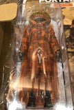 "ThreeA 3A Toys Ashley Wood Action Portable Adventure Bolier Zomb Orange Ver 6"" Action Figure"