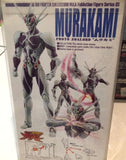 Max Factory Guyver BFC Bio Fighter Wars Collection Series 03 Murakami Action Figure