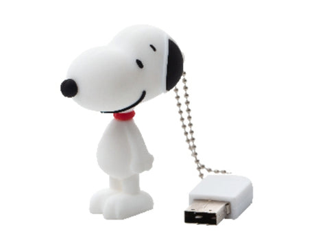Peanuts Snoopy & Friends Taiwan Cosmed Limited 32G USB Flash Drive