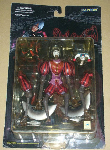 Yamato Toycom Capcom Devil May Cry Action Figure
