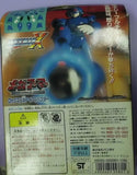 Bandai Capcom Mega Man Rockman Iron Buster Model Kit Figure