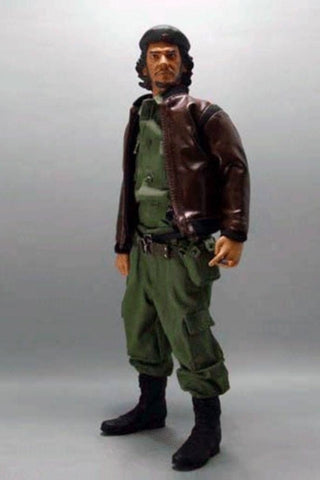 "How2Work 1/6 12"" Carnets De Voyage Ernesto Che Guevara Action Figure"