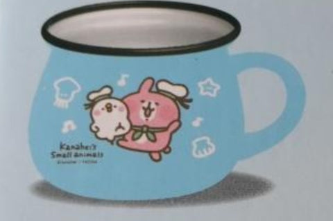 "Kanahei's Small Animals Taiwan Darlie Limited 5"" Ceramic Mug Type D"
