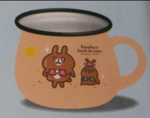 "Kanahei's Small Animals Taiwan Darlie Limited 5"" Ceramic Mug Type C"