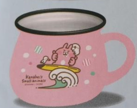"Kanahei's Small Animals Taiwan Darlie Limited 5"" Ceramic Mug Type B"
