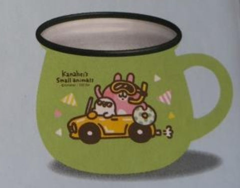 "Kanahei's Small Animals Taiwan Darlie Limited 5"" Ceramic Mug Type A"