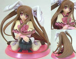Solid Theater 1/8 PonWari Days Piz Pvc Figure