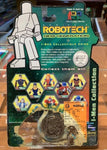 Toynami Robotech New Generation I-Men Magnetic Feet #039 #040 Cyclone Armor Rand Action Figure