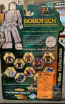 Toynami Robotech New Generation I-Men Magnetic Feet #035 #036 Cyclone Armor Rook Bartley Alpha Fighter Action Figure