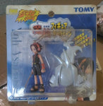 Tomy Shaman King Strap Collection Figure Type A