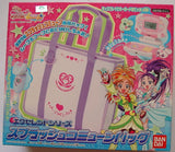 Bandai Pretty Cure Splash Star Commune Tote Bag - Lavits Figure  - 1