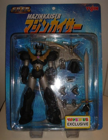 Yujin SRSP Great Mazinger Z Mazinkaiser Toys R Us Exclusive Ver Action Figure - Lavits Figure