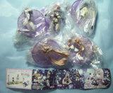 Toy's Works Gashapon Capsule Dears 5 Mini Trading Collection Figure Set - Lavits Figure  - 2