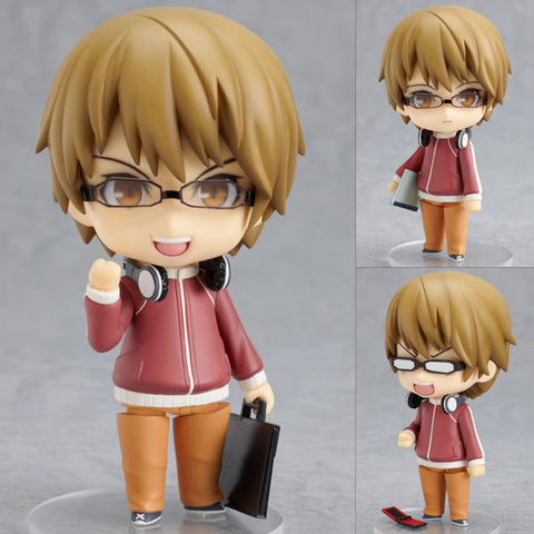 Good Smile Bakuman Nendoroid 152 Akito Takagi Action Figure - Lavits Figure